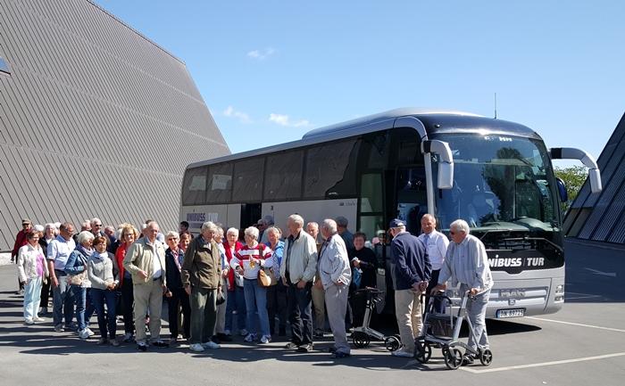Opplevelsesrik tur til Skagen og Læsø
