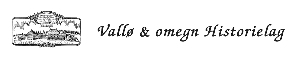 Vallø & Omegn Historielag